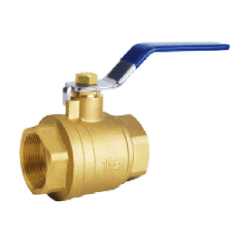 Full Port Ball Valve, FIP x FIP
