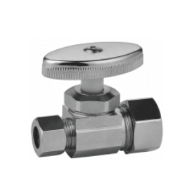 Multi-Turn Straight Stop Valve cxc