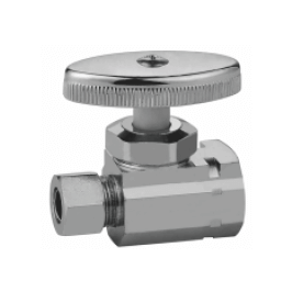 Multi-Turn Straight Stop Valve m-s-fipxc