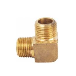 Brass MIP Elbow