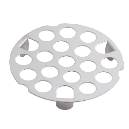 3 Prong Drain Strainer