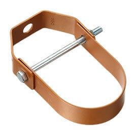 Copper Clevis Hanger