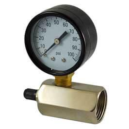Gas-Test-Pressure-Gauge