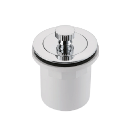 Lift & Turn Tub Drain with Hub Adapter