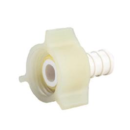 Plastic FPT Adaptor