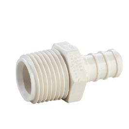 Plastic MPT Adaptor