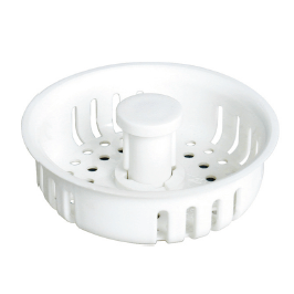Plastic Replacement Basket Rubber Seal