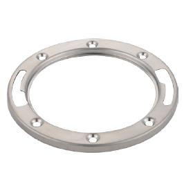 SS Closet Flange Ring