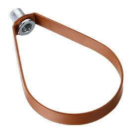 Copper Swivel Loop Hanger