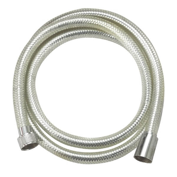 Aluminum Braided Shower Hose