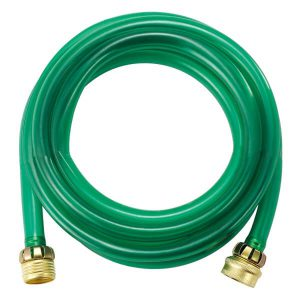 3/4 inch garden hose pure color