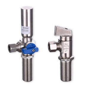 Dishwasher / Toilet / Faucet Supply Valve